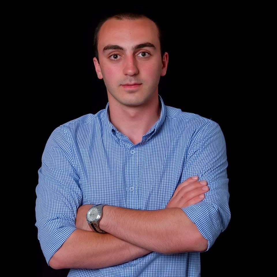 Giorgi Digmelashvili